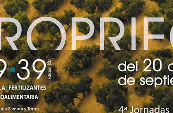 Agropriego 2019