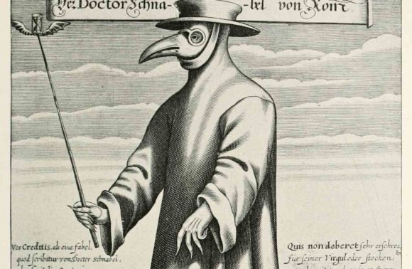 Breve acercamiento a las pandemias del S.XVII en Priego de Córdoba