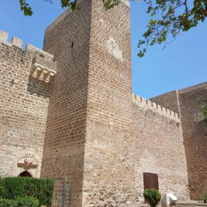 Vuelve el Castillo como nunca antes lo habías visto.