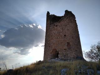 Torre Alta