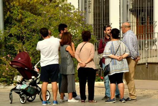 Visitas Guiadas Priego de Córdoba.